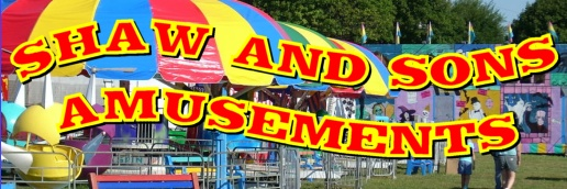 Shaw and Sons Amusements